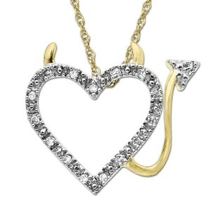 Buy A Diamond Heart Shaped Diamond If you are looking to buy a beautiful piece of jewelery as a  gift then you should definitely consider buy a Heart Shaped Pendant. ...