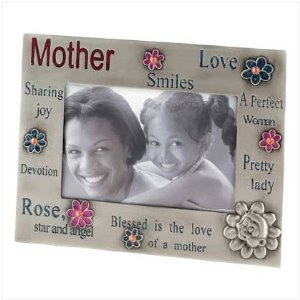 these - Mother Picture Frame