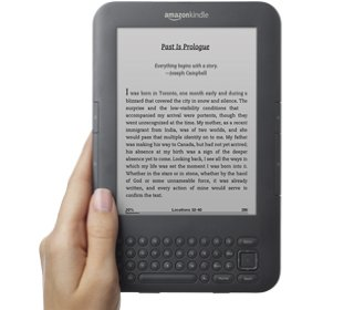 If you are looking for a good quality eReader then the best has to be the original Amazon Kindle.  There are different versions available and the most recent is the […]