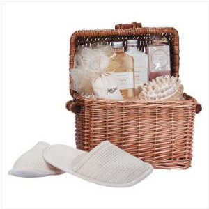 If you are looking for a gift idea that would make the perfect present to buy for a woman of any age, then Spa Baskets for Women could be just...