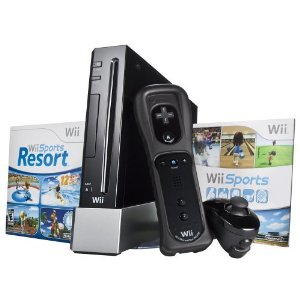If you are looking for the ultimate computer console bundle, you should consider buying a Wii Hardware Bundle.  You can choose to buy this bundle in black, white or striking […]