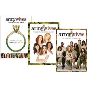 buy army wives dvd set army wives season 1 5 two pretty things