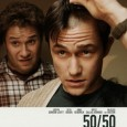 I watched the film 50/50 starring the gorgeous Joseph Gordon-Levitt (best known for comedy series 3rd Rock from the Sun) and the not so gorgeous Seth Rogen (sorry).  This film...