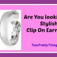 Want Beautiful Earrings but Hate Needs? – Clip On Earrings Are The Perfect Solution The beauty of a pair of fashionable clip on earrings can not be denied.There are some […]